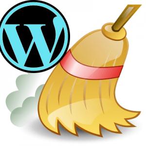 limpiar base de datos