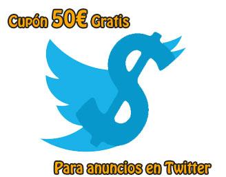 cupon-50-euros-anuncios-twitter