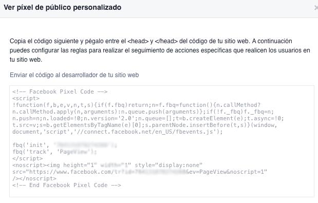 obtener-codigo-pixel-de-facebook