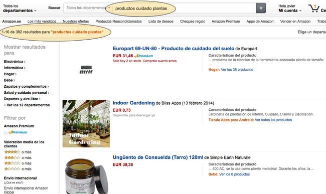 Amazon Afiliados Precios